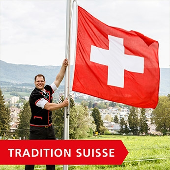 Tradition suisse