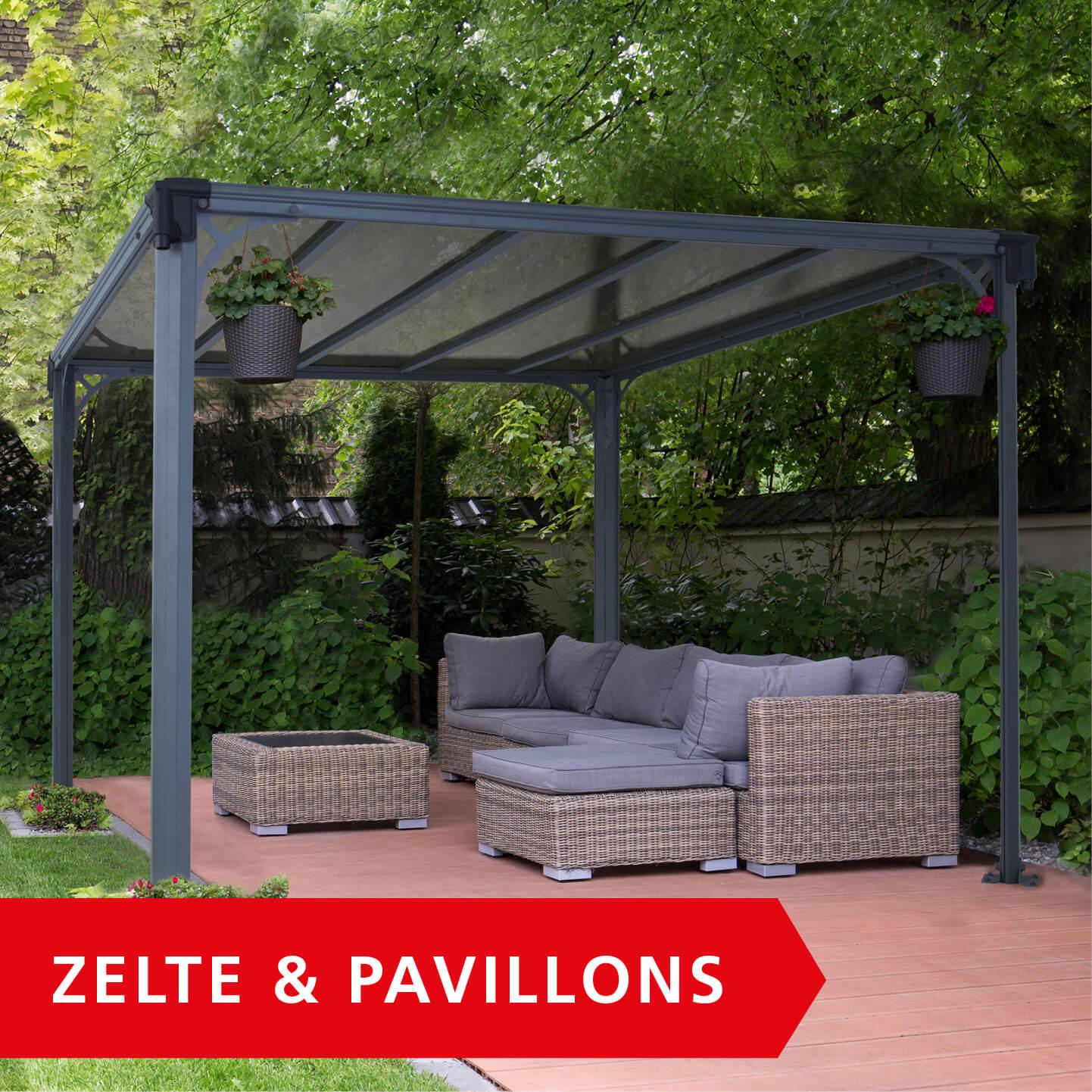 Festzelte & Pavillons