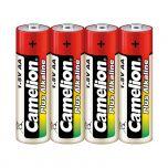 Batterie AA, 4er Pack