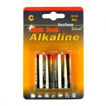 Batterien C, 2er Pack