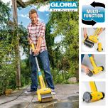 GLORIA MultiBrush «Speedcontrol»