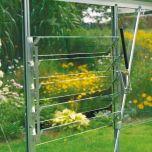 Automatischer Fensterheber zu Lamellenwandfenster «Easy»