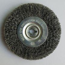 Ersatz Metall Bürste 2er Set zu 110519