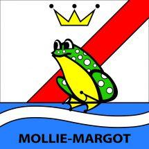 Gemeindefahne 1073 Mollie-Margot