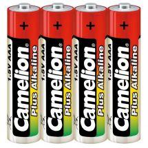 BLR03 piles 1.5V AAA 4er Pack