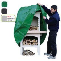 Blache für Gartencheminée, 150x100x230 cm