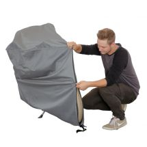 Blache für Velo und Motorrad,  170x105x85 cm Premium Cover 200 g/m2