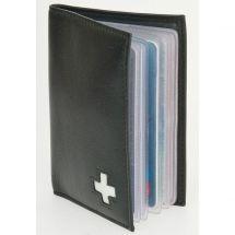 Swissline Kreditkartenetui