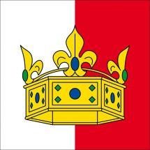 Gemeindefahne 1373 Chavornay Strongo® 200x200 cm