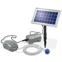 Solar Teichbelüfter