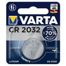 VARTA Electronics CR2032 1er Blister