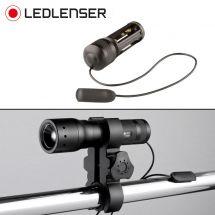 LED Lenser Interrupteur à distance pour lampe de poche