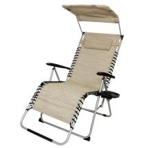 Chaise-longue relax basculable XXL