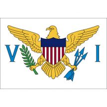 USA Amerikanische Jungferninseln