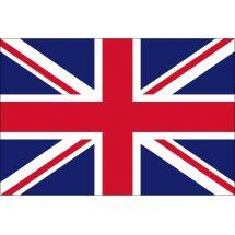 Länderfahne Grossbritannien