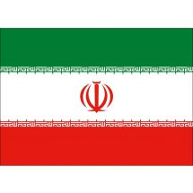 Drapeau national Iran