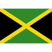 Drapeau national Jamaïque