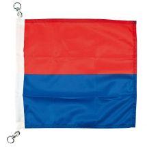 Bootsfahne Kanton Tessin Superflag® 30x30 cm