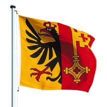 Kantonsfahne klassisch Genf