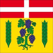Gemeindefahne 1027 Lonay