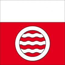 Gemeindefahne 1032 Romanel-sur-Lausanne