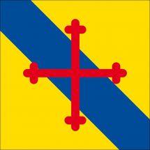 Gemeindefahne 1036 Sullens