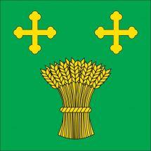 Gemeindefahne 1042 Assens