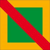Gemeindefahne 1077 Servion