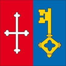 Gemeindefahne 1133 Lussy-sur-Morges