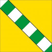 Gemeindefahne 1172 Bougy-Villars