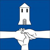 Gemeindefahne 1197 Prangins