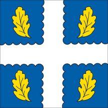 Gemeindefahne 1226 Thônex