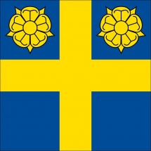 Gemeindefahne 1262 Eysins