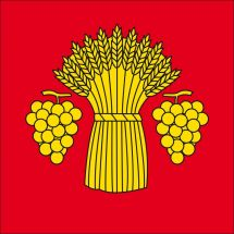 Gemeindefahne 1267 Vich