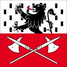 Gemeindefahne 1276 Gingins