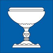 Gemeindefahne 1296 Coppet