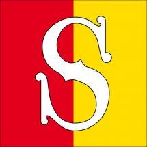 Gemeindefahne 1315 La Sarraz