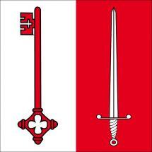 Gemeindefahne 1323 Romainmôtier-Envy