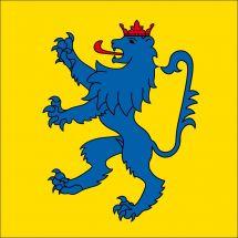Gemeindefahne 1338 Ballaigues