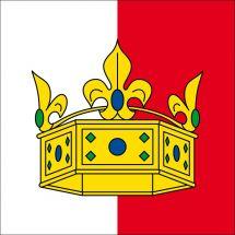 Gemeindefahne 1373 Chavornay
