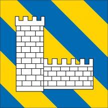 Gemeindefahne 1415 Molondin