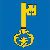 Gemeindefahne 1429 Giez
