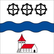 Gemeindefahne 1445 Vuiteboeuf