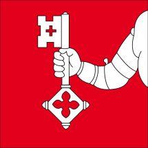Gemeindefahne 1512 Chavannes-sur-Moudon