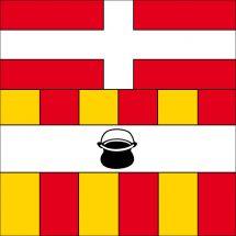 Gemeindefahne 1514 Bussy-sur-Moudon
