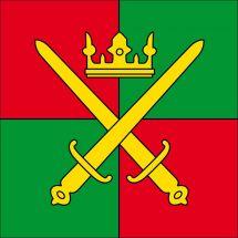 Gemeindefahne 1515 Villars-le-Comte
