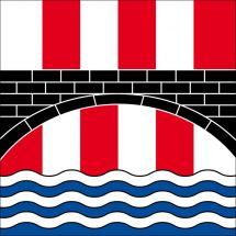 Gemeindefahne 1523 Valbroye