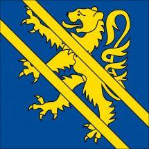 Gemeindefahne 1567 Delley