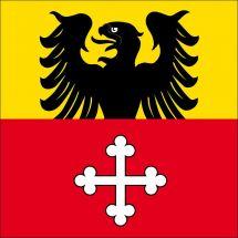 Gemeindefahne 1617 Remaufens