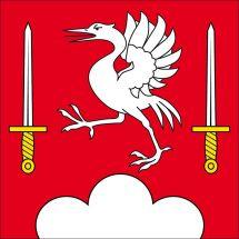 Gemeindefahne 1667 Bas-Intyamon
